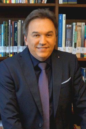 JOSÉ AFFONSO DALLEGRAVE NETO – advogado sócio fundador