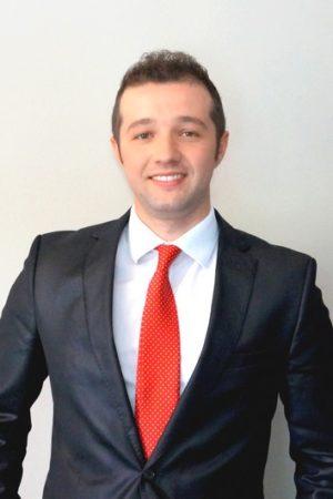 GUILHERME CAVALHEIRO KÜSTER – advogado