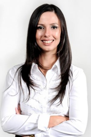 SABRINA ZEIN – advogada sócia